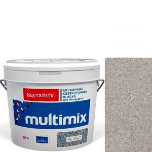 """Фото 12 - Краска """"Мультимикс M 12"""" (Multimix) мозаичная гладкая матовая для интерьеров """"Байрамикс/Bayramix""""."""