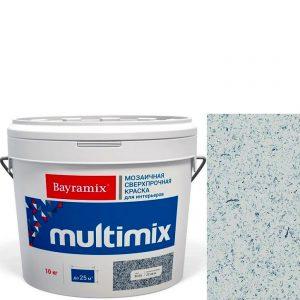 """Фото 14 - Краска """"Мультимикс M 15"""" (Multimix) мозаичная гладкая матовая для интерьеров """"Байрамикс/Bayramix""""."""