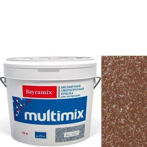 """Фото 15 - Краска """"Мультимикс M 16"""" (Multimix) мозаичная гладкая матовая для интерьеров """"Байрамикс/Bayramix""""."""