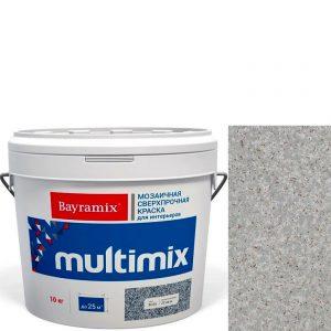 """Фото 16 - Краска """"Мультимикс M 17"""" (Multimix) мозаичная гладкая матовая для интерьеров """"Байрамикс/Bayramix""""."""