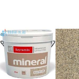 "Фото 13 - Штукатурка ""Минерал 025"" (Mineral) мозаичная мраморная фракция 0,5-0,7 мм ""Байрамикс/Bayramix""."