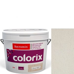"""Фото 9 - Покрытие """"Колорикс CL 1001"""" (Colorix) декоративное структурное мозаичное """"Байрамикс/Bayramix""""."""