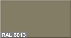 """Фото 27 - Колеровка  1 доза по цвету RAL/РАЛ 6013 Зеленый тростник (база """"С"""", на 0,9л краски)."""