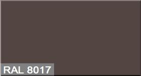 """Фото 24 - Колеровка  1 доза по цвету RAL/РАЛ 8017 Шоколадно-коричневый (база """"С"""", на 0,9л краски)."""