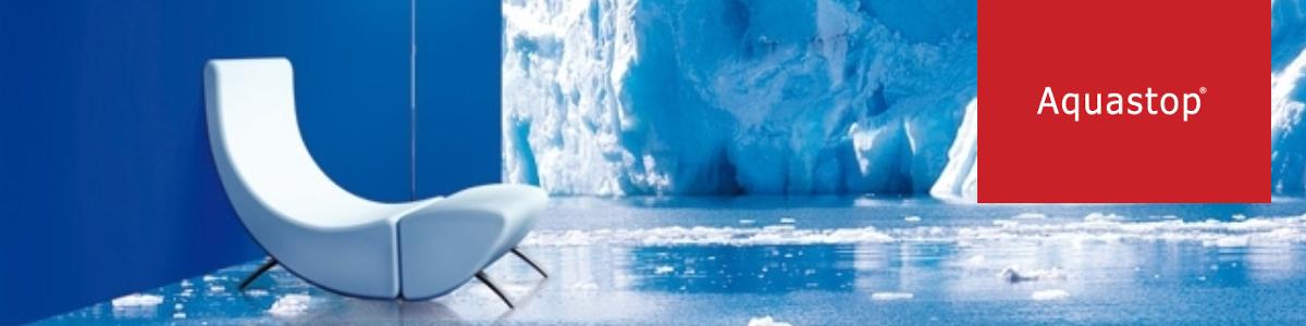 """Фото 1 - Грунт Адгезионный """"Аквастоп Контакт"""" (Aquastop Contact) для невпитывающих поверхностей  [14 кг] Эскаро/ Eskaro."""