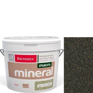 "Фото 10 - Штукатурка ""Макроминерал 1014"" (Macro Mineral) мраморная,  фракция Macro 1,5-2,0 мм ""Bayramix""."