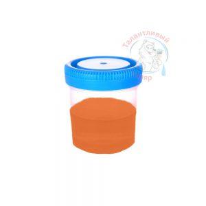 """Фото 7 - Колеровка  1 доза по цвету RAL/РАЛ 2004 Оранжевый (база """"С"""", на 0,9л краски)."""