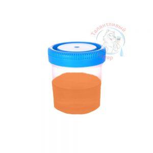 "Фото 9 - Колеровка  1 доза по цвету RAL/РАЛ 2008 Ярко-красный-оранжевый (база ""С"", на 0,9л краски)."