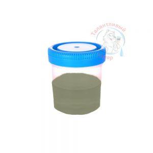 """Фото 28 - Колеровка  1 доза по цвету RAL/РАЛ 6013 Зеленый тростник (база """"С"""", на 0,9л краски)."""