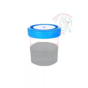 """Фото 10 - Колеровка  1 доза по цвету RAL/РАЛ 7004 Серый сигнальный (база """"А"""", на 0,9л краски)."""