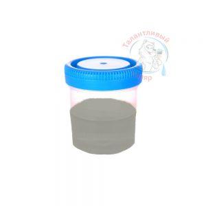 """Фото 41 - Колеровка  1 доза по цвету RAL/РАЛ 7030 Серый камень (база """"С"""", на 0,9л краски)."""