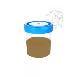 """Фото 2 - Колеровка  1 доза по цвету RAL/РАЛ 8000 Зелёно-коричневый (база """"С"""", на 0,9л краски)."""