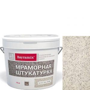 """Фото 1 - Штукатурка """"Мраморная Royal White-N"""" фракция 0,5-1,0 мм """"Байрамикс/Bayramix""""."""