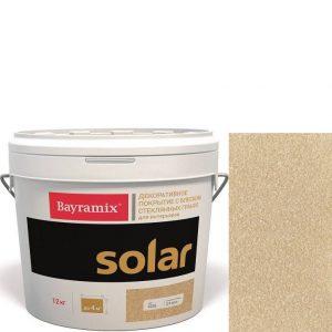 """Фото 14 - Покрытие """"Солер S233 Нуга"""" (Solar) декоративное с блеском стеклянных гранул """"Байрамикс/Bayramix""""."""