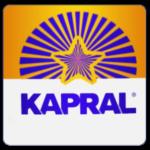 """Фото 3 - Краска Капрал """"Р-14"""" воднодисперсионная супербелая влагостойкая матовая интерьерная  [14кг] Kapral."""
