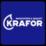 """Фото 3 - Эмаль """"ПФ-115 Серая"""" универсальная глянцевая алкидная """"Крафор/Krafor""""."""