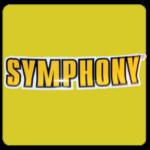 """Фото 3 - Лак Симфония """"Премьера"""" (Premiera) акриловый экологически чистый для мебели  (9 л) ( шелковисто-матовый, бесцветный) """"Symphony""""."""