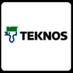 """Фото 3 - Краска Текнос фасадная """"Цаку"""" Т7092 (Saku) дисперсионная матовая для бетонных поверхностей (9 л) """"Teknos""""."""