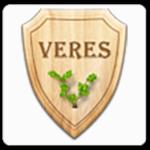 """Фото 3 - Пропитка """"Верес Платинум Лазура"""" №10 Каштан, матовая для древесины """"Veres Platinum Lazura""""."""