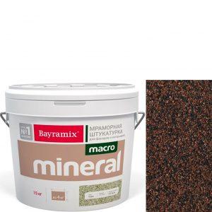 "Фото 16 - Мраморная штукатурка Байрамикс ""Макроминерал XL 1041"" (Macro Mineral) мраморная фракция Macro 2,0-2,5 мм [15кг] Bayramix."