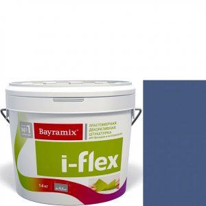 """Фото 8 - Мраморная штукатурка Байрамикс """"Ай-Флекс 095"""" (I-Flex) эластомерная  акриловая, фракция 0,7-1,2 мм  [14кг]  Bayramix."""