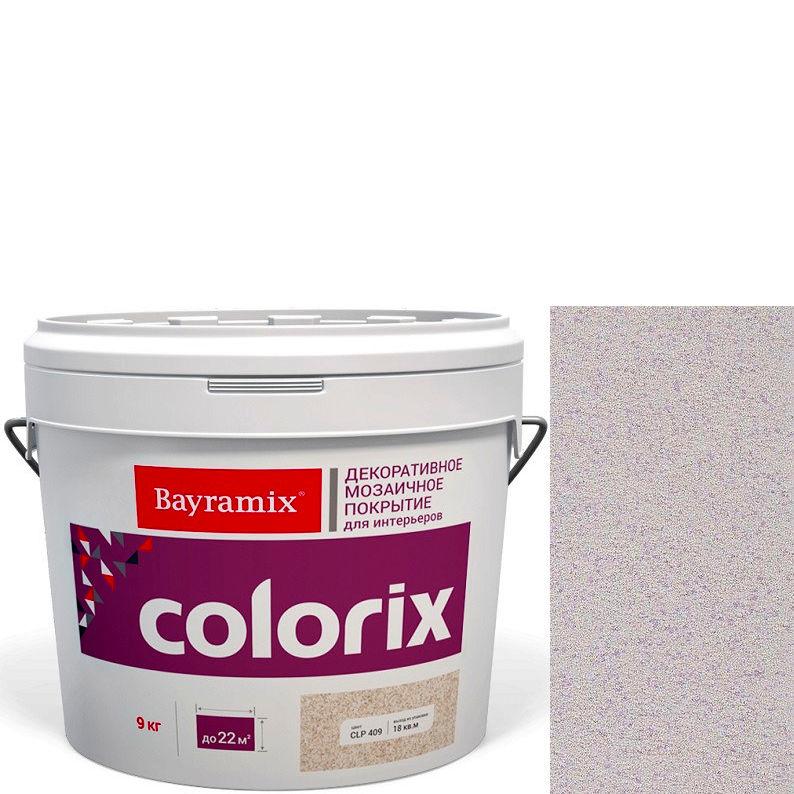 """Фото 1 - Мозаичное покрытие Байрамикс """"Колорикс CL 01"""" (Colorix) декоративное, с добавлением цветных чипсов [4,5кг] Bayramix."""