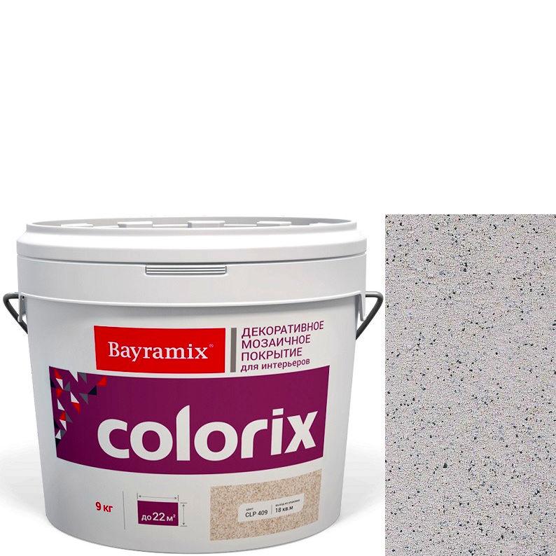 """Фото 7 - Мозаичное покрытие Байрамикс """"Колорикс CL 04-1"""" (Colorix) декоративное, с добавлением цветных чипсов [4,5кг] Bayramix."""