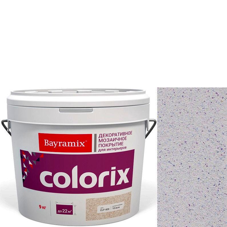 """Фото 5 - Мозаичное покрытие Байрамикс """"Колорикс CL 03-1"""" (Colorix) декоративное, с добавлением цветных чипсов [4,5кг] Bayramix."""
