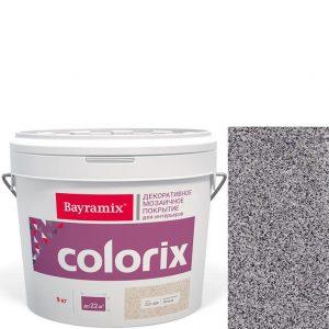 """Фото 4 - Мозаичное покрытие Байрамикс """"Колорикс CL 19"""" (Colorix) декоративное, с добавлением цветных чипсов  [9кг]  Bayramix."""