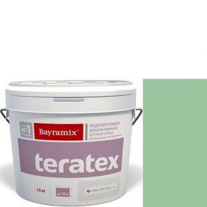 """Фото 14 - Текстурное покрытие Байрамикс """"Тератекс 077"""" (Teratex) текстурное моделируемое с эффектом """"крупная шуба""""  [15кг]  Bayramix."""