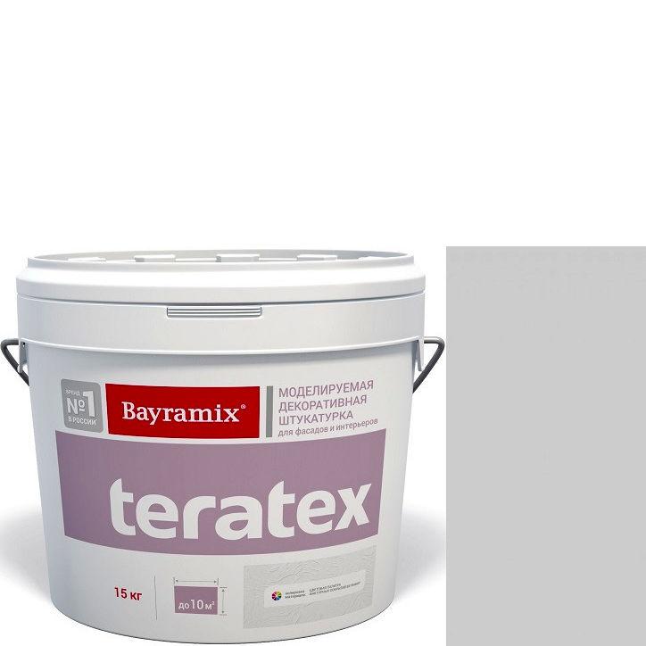 """Фото 20 - Текстурное покрытие Байрамикс """"Тератекс 083"""" (Teratex) текстурное моделируемое с эффектом """"крупная шуба""""  [15кг]  Bayramix."""