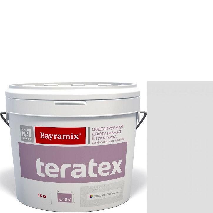 """Фото 23 - Текстурное покрытие Байрамикс """"Тератекс 086"""" (Teratex) текстурное моделируемое с эффектом """"крупная шуба""""  [15кг]  Bayramix."""