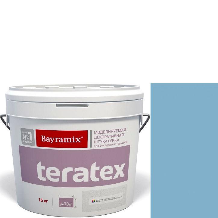 """Фото 24 - Текстурное покрытие Байрамикс """"Тератекс 087"""" (Teratex) текстурное моделируемое с эффектом """"крупная шуба""""  [15кг]  Bayramix."""