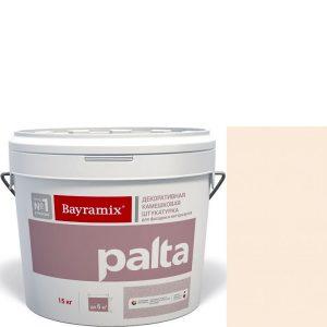 """Фото 7 - Мраморная штукатурка Байрамикс """"Пальта 065"""" (Palta) декоративная камешковая с зернистой фактурой  [15кг] Крупная  Bayramix."""