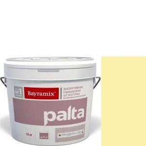 """Фото 13 - Мраморная штукатурка Байрамикс """"Пальта 068"""" (Palta) декоративная камешковая с зернистой фактурой  [15кг] Крупная  Bayramix."""