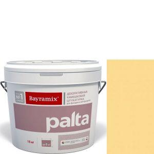 """Фото 17 - Мраморная штукатурка Байрамикс """"Пальта 070"""" (Palta) декоративная камешковая с зернистой фактурой  [15кг] Крупная  Bayramix."""