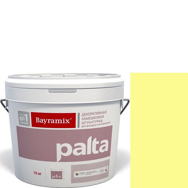 """Фото 19 - Мраморная штукатурка Байрамикс """"Пальта 071"""" (Palta) декоративная камешковая с зернистой фактурой  [15кг] Крупная  Bayramix."""