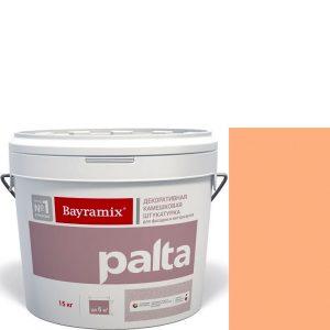 """Фото 21 - Мраморная штукатурка Байрамикс """"Пальта 072"""" (Palta) декоративная камешковая с зернистой фактурой  [15кг] Крупная  Bayramix."""