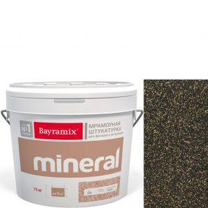"Фото 24 - Мраморная штукатурка Байрамикс ""Минерал 391"" (Mineral цвет Saftas) мозаичная, фракция 0,7-1,2 мм [15кг] Bayramix."