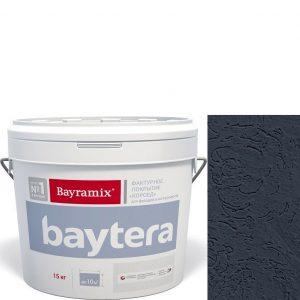 """Фото 6 - Текстурное покрытие """"Байтера Мокрая стена 097"""" (Baytera) фактурное для внутр/наруж работ  [микро фракция (S) 1,0 - 1,5 мм] [15кг]  Bayramix."""