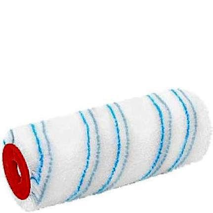 """Фото 21 - Валик Беорол полиамидный """"Blue line"""" малярный запасной  [D15/100 мм Ворс 12мм] под бюгель[6мм] """"Beorol""""."""