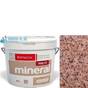 "Фото 20 - Мраморная штукатурка Байрамикс ""Микроминерал 620"" (Micro Mineral) мраморная, фракция 0,2-0,5 мм [15кг] Bayramix."