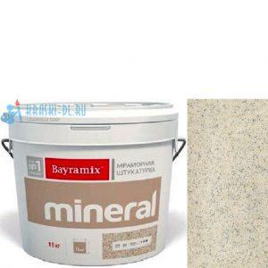 "Фото 3 - Мраморная штукатурка Байрамикс ""Минерал 008"" (Mineral) мозаичная фракция 0,5-0,7 мм [15кг] Bayramix."