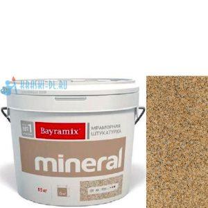 "Фото 14 - Мраморная штукатурка Байрамикс ""Минерал 032"" (Mineral) мозаичная фракция 0,5-0,7 мм [15кг] Bayramix."