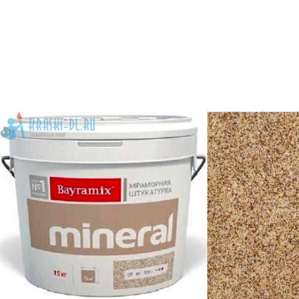 "Фото 1 - Мраморная штукатурка Байрамикс ""Минерал 309"" (Mineral) мозаичная фракция 0,7-1,2 мм  [15кг]  Bayramix."