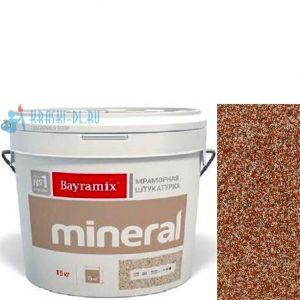 "Фото 22 - Мраморная штукатурка Байрамикс ""Минерал 313"" (Mineral) мозаичная фракция 0,7-1,2 мм [15кг] Bayramix."
