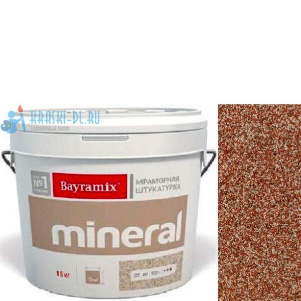 "Фото 1 - Мраморная штукатурка Байрамикс ""Минерал 313"" (Mineral) мозаичная фракция 0,7-1,2 мм  [15кг]  Bayramix."