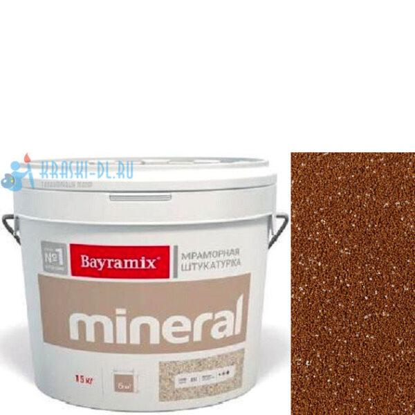 "Фото 1 - Мраморная штукатурка Байрамикс ""Минерал 901"" (Mineral) мозаичная фракция 1,2-1,5 мм  [15кг]  Bayramix."