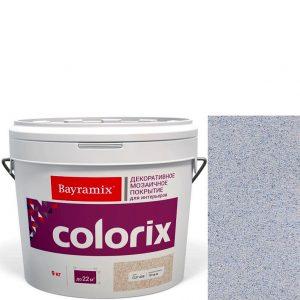 """Фото 10 - Мозаичное покрытие Байрамикс """"Колорикс CL 14"""" (Colorix) декоративное, с добавлением цветных чипсов  [9кг]  Bayramix."""