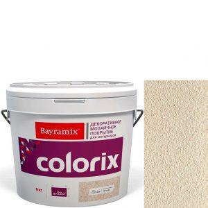 """Фото 3 - Мозаичное покрытие Байрамикс """"Колорикс CLP 409"""" (Colorix) декоративное, с добавлением цветных чипсов  [9кг]  Bayramix."""